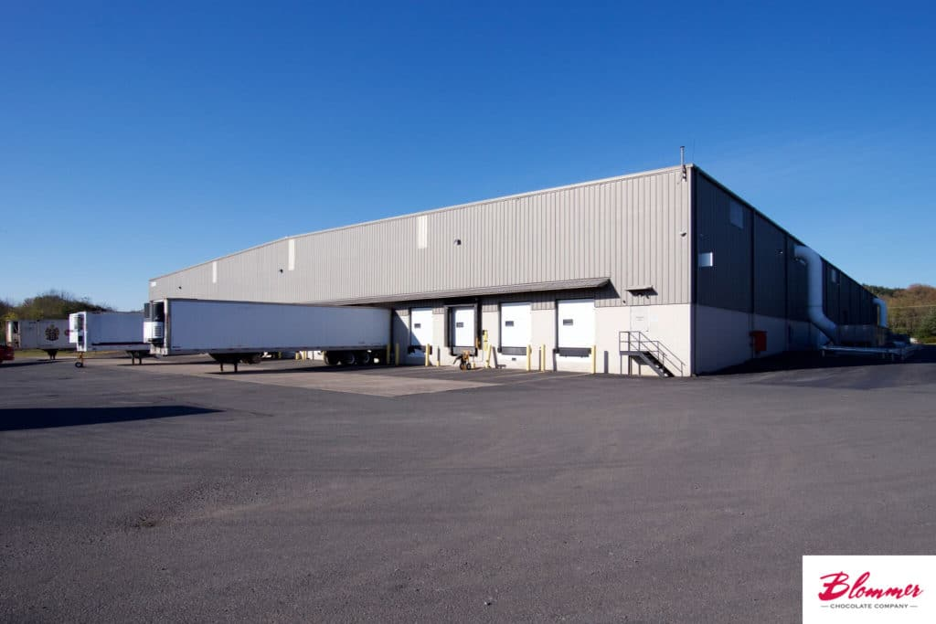Industrial/Warehouse – A-1 Construction